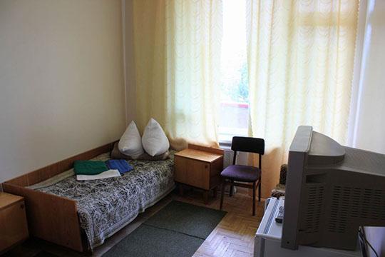 Санаторий «Качалинский» — отзывы, официальный сайт ...