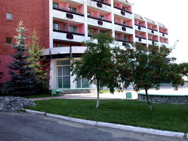 Виртуальный тур по санаторию жемчужина зауралья (шадринск)