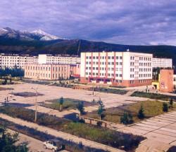 магаданская область синегорье фото