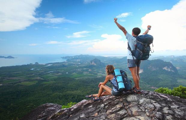 Рейтинг туристических регионов России возглавил Краснодарский край